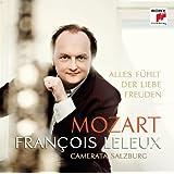 Mozart: Werke für Oboe und Orchester