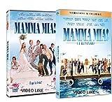 Mamma Mia! + Mamma Mia! Ci Risiamo (2 Film DVD) Edizione Italiana
