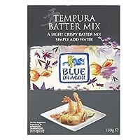 Blue Dragon Tempura Batter Mix, 150 g