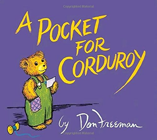 A Pocket for Corduroy (Picture Puffin)