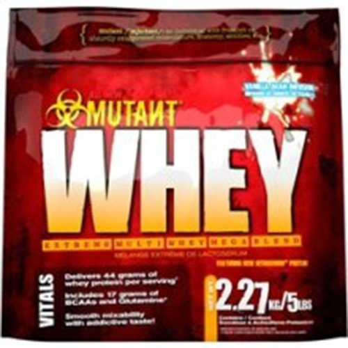 Pvl Mutant Whey Chocolate 2200g