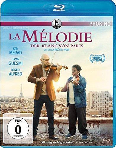 La Melodie - Der Klang von Paris [Blu-ray]