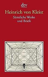 Sämtliche Werke und Briefe: Zweibändige Ausgabe in einem Band