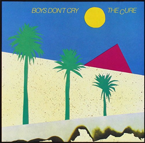 Cure the: Boys Don't Cry (Audio CD)