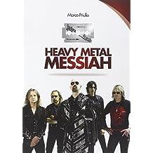 Judas Priest: heavy metal messiah