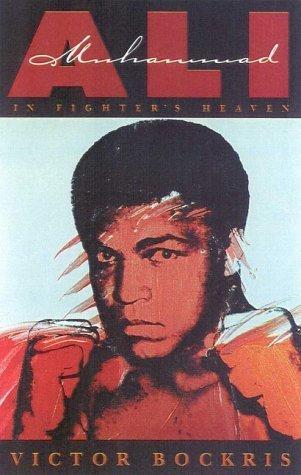 Muhammad Ali Cooper Square Press edition by Bockris, Victor (2000) Paperback