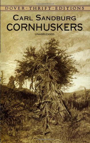 Cornhuskers (Dover Thrift Editions) por Carl Sandburg