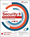 #7: CompTIA Security+ Certification Practice Exams, Third Edition (Exam SY0-501)