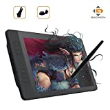 GAOMON PD1560 15.6 Pouces IPS HD Ecran Tablette...