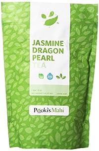 Pooki's Mahi Jasmine Dragon Pearl Tea, 1 Pound