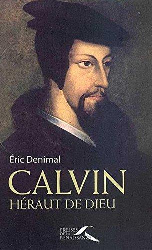 CALVIN HERAUT DE DIEU