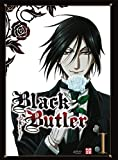 Black Butler - Box Vol.1 (2 DVDs) [Limited Edition] - -