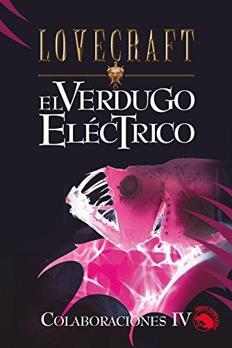 El verdugo eléctrico (Icaro) por H.P. Lovecraft