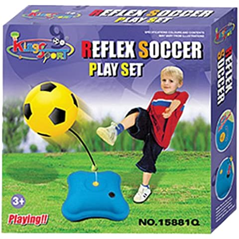 King Sport - Juego de fútbol