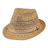 Barts BOBIZI Hat, Cappello Panama Unisex-Adulto, Beige (Natural 7), One Size (Taglia Produttore:Uni)