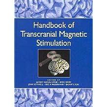 Handbook of Transcranial Magnetic Stimulation (Hodder Arnold Publication)