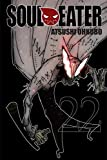 Soul Eater Vol. 22 (English Edition)