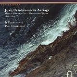 Juan Crisóstomo de Arriaga: Musica para Orquesta, 1818-1824