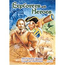 Explorers and Heroes by Les Ives (2006-03-15)