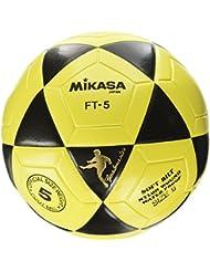 Mikasa Fußball, Gelb, 5, FT-5