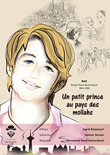 Un petit prince au pays des mollahs par Massoumeh Raouf