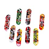 Imported 1Pc Mini Skateboard Finger Boar...
