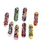 Imported 1Pc Mini Skateboard Finger Boar...
