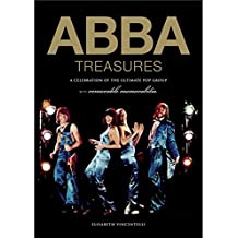 ABBA Treasures - A Celebration of the Ultimate Pop Group