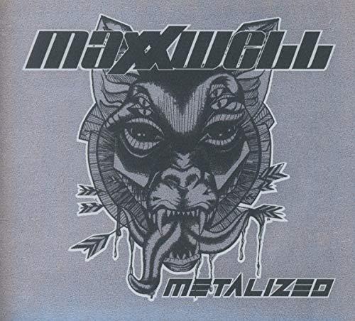 Maxxwell: Metalized (Audio CD)