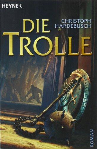 Heyne Verlag Die Trolle