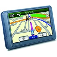 "Garmin Nuvi 205W 4.3"" Sat Nav with UK and Ireland Maps"