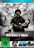 Destruction of Silence (Special Extended Edition) (+ Bonusfilm