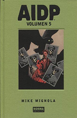 AIDP. Edición Integral 5 por Varios autores