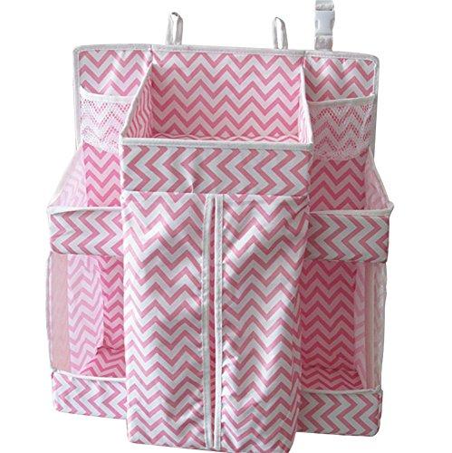 Windel Caddy Lagerung für Kinderzimmer, Lagerung Windeln hängenden Korb Hängende Lagerung-körbe