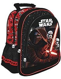 Preisvergleich für Disney Star Wars Rucksack Schulrucksack Kinderrucksack Schulranzen