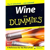Wine for Dummies / California Wine for Dummies