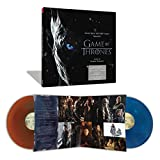 Game Of Thrones (Música Temporada 7) [Vinilo]