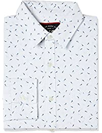 Upto 70% Off On : Men's Stylish Plain & Printed Casual & Formal Shirts low price image 15