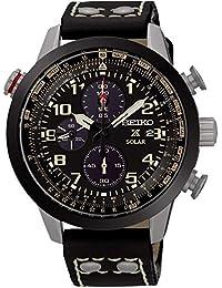 Seiko ssc423p1Men's WatchWhite/Grey