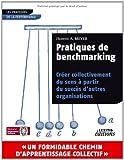 Pratiques de benchmarking - Créer collectivement du sens à partir du succès d'autres organisations