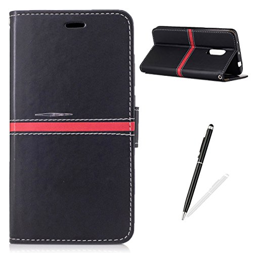 xiao-mi-redmi-note-4-case-xiao-mi-redmi-note-4-wallet-case-feeltech-magqi-magnetic-closure-premium-f