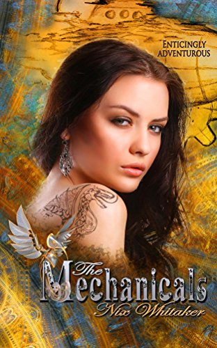 ebook: The Mechanicals (Wyvern Chronicles Book 2) (B01LYB8X9O)