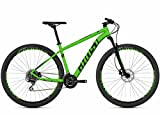 Ghost Kato 3.9 Mountain Bike, riot green/night black, S
