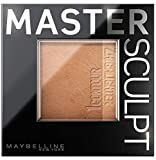 Best Poudres Bronzer - Maybelline New York Master Sculpt Duo Poudre Contouring Review