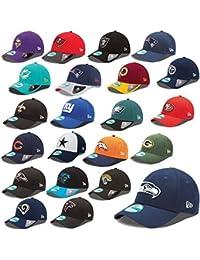 New Era 9forty Strapback Cappello NFL The League Seahawks Raiders Patrioti  raiders Pantere Broncos UVM - fd064aebd224