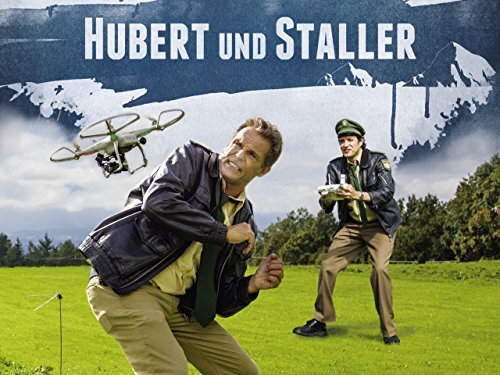 Hubert und Staller - Staffel 4 online schauen und streamen