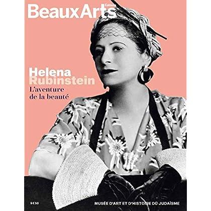 Helena Rubinstein : L'aventure de la beauté, Exposition au Musée d'art et d'histoire du judaïsme