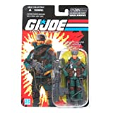 Hasbro Big Bear Oktober Guard - Figura de acción exclusiva de GI Joe Club