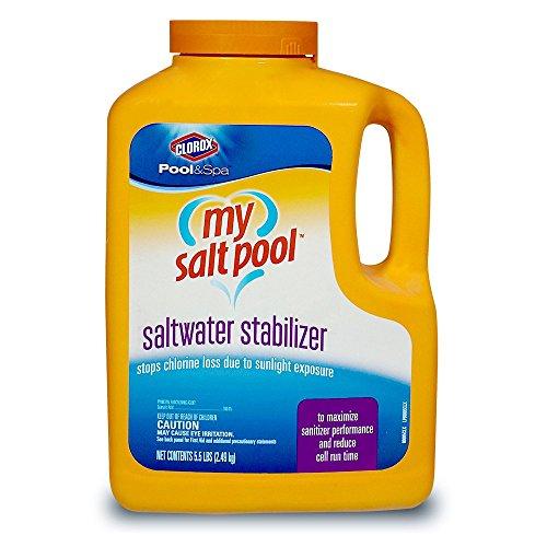 clorox-poolspa-80005clx-my-salt-pool-saltwater-stabilizer-5-pound