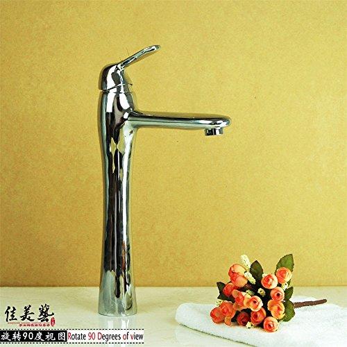 S.TWL.E Küche Küchenarmatur Waschtischarmatur Mischbatterie Spülbecken Armatur Wasserhahn Bad Kalte und warme Badewanne Zinn Löten